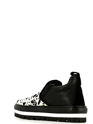 Sneaker Fornarina PIFXR8990WJA Donna Nd Shera z08R0qxE