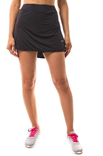 Shorts Saia Osmoze Sport Basico Preto P