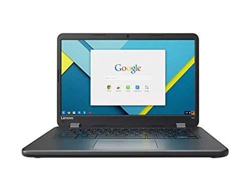 Ibm Processor Laptops - Lenovo N42-20 14in Touchscreen Chromebook Intel Celeron N3060 Dual-core 1.6GHz 4GB LPDDR3 32GB Flash Memory Chrome OS (Renewed)