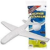 Planeur High Flying Styrofoam Gliders Wingspan, 22-Inch