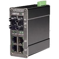 N-tron Ethernet Switch 106FX2-ST