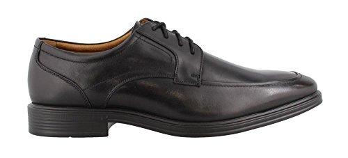 Florsheim Mens, Pinnacle MOX Oxfords Black