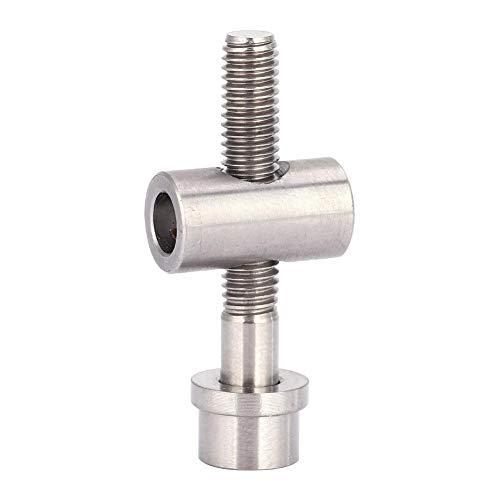 Components & Parts Pack of 2 Screws Ruifu Titanium M5X30