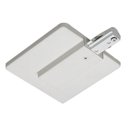 Nora Lighting NT-352 Live End Feed with Canopy, ()