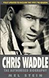 img - for Chris Waddle book / textbook / text book