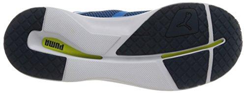 Puma Pulse XT Men's - zapatillas deportivas de material sintético hombre azul - Blau (cloisonné-poseidon 04)