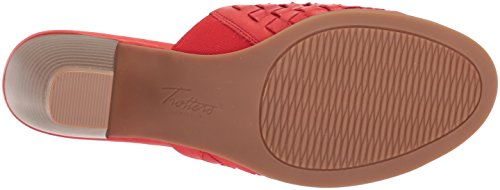 Red Trotters Mule Trotters Corsa Women's Women's XRx1q6g
