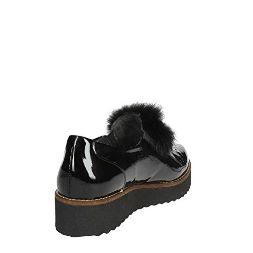 Noir Pitillos 5410 Femme Basse Chaussure rI1qxB8I6