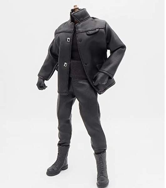 """DRAGON Kinds of 6 1//6th Uniform Shirt Coat For 12/"""" Male Action Figure"""