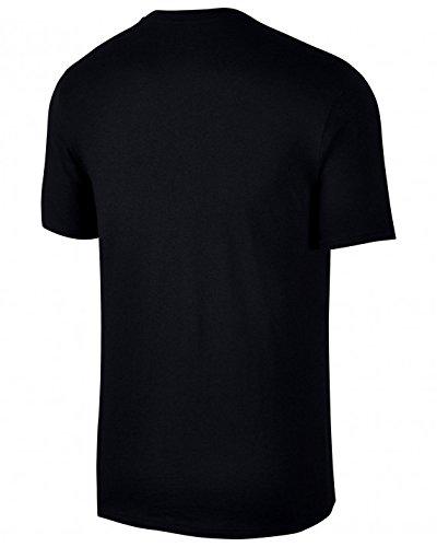 891897Maglietta biancoM Nike Nike UomoNero rosso tsQdhCrx