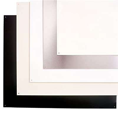 Broan SP2404 Backsplash Range Hood Wall Shield