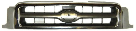 Pathfinder Grille Assembly (OE Replacement Nissan/Datsun Pathfinder Grille Assembly (Partslink Number NI1200192))