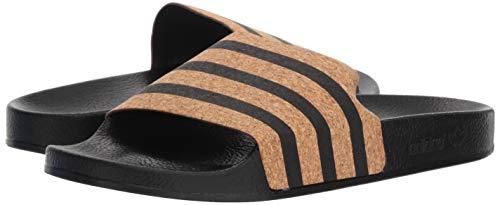 Supplier Originalscm8224 Core Colour Donna Adilette Adidas Black xvqRwX6