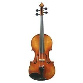 Scott Cao Cannon Violin - 4/4 3