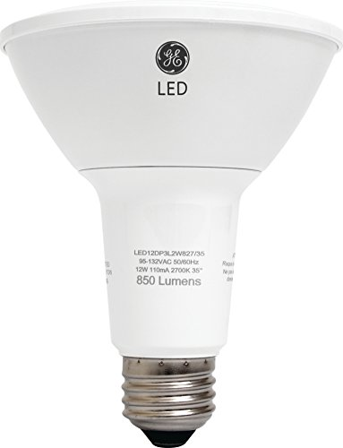Ge Led Light Bulbs Par30