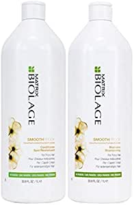 Matrix Matrix Biolage Smooth Proof Shampoo & Conditioner Duo Pack - 1L