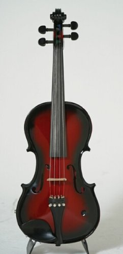 Barcus Berry, 4-String Violin (BAR-AEVR) by Barcus Berry