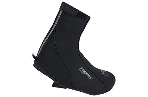 GORE BIKE WEAR Road WS Overshoes black Größe 48-50 2016 Überschuhe