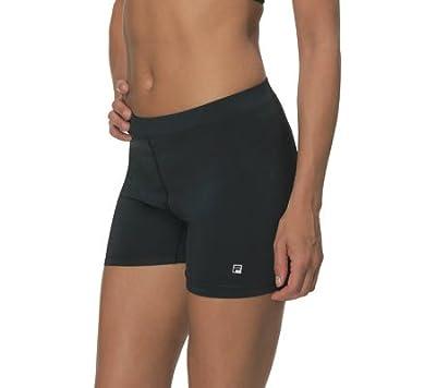 Fila Women's Ball Waistband Durable Tennis Shorts