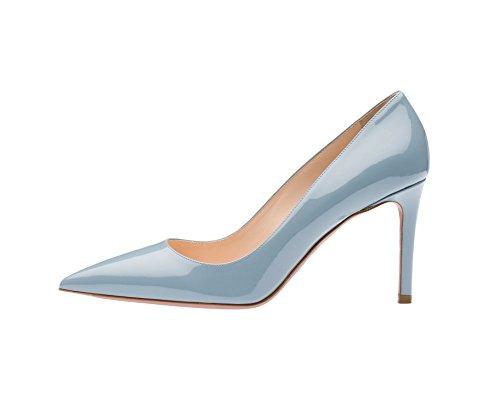 Guoar - Cerrado Mujer Blau Lack