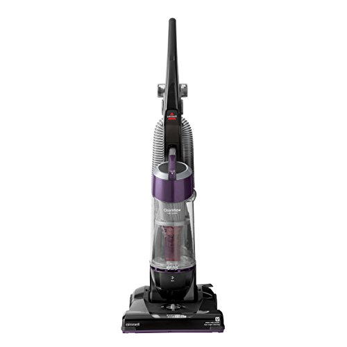 - Bissell 9595A CleanView Bagless Vacuum with OnePass