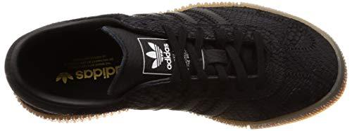 gum3 3 39 W Zapatillas De 1 Negro Deporte Negbás 000 Mujer Eu Sambarose Para Adidas zOqwR