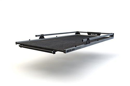 BEDSLIDE HEAVY DUTY 2000lb capacity sliding drawer system for your truck - Bed Storage Drawers Truck Pickup