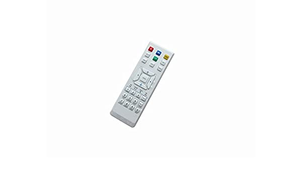 Compatible DLP proyector mando a distancia para Acer x1160pzc ...