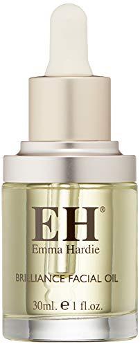 Emma Hardie   Brilliance Facial Oil   Moisturize - Nourish   Lightweight   For All Skin Types   Hypoallergenic   1 oz (Emma Cleansing Balm)