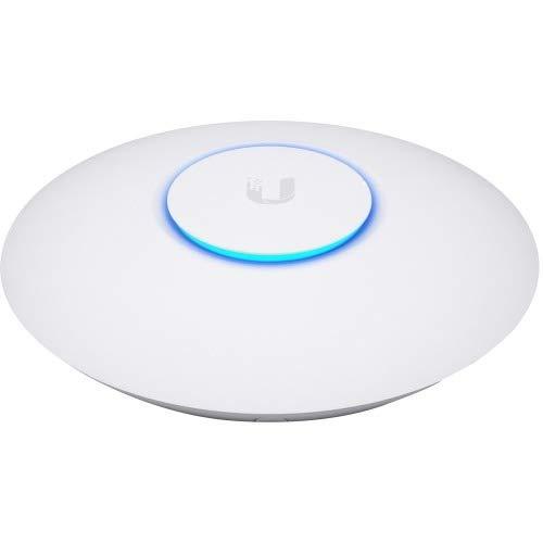 Ubiquiti UniFi nanoHD Compact 802.11ac Wave2 MU-MIMO Enterprise Access Point (UAP-NANOHD-US) by Ubiquiti Networks