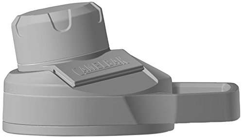 CamelBak Chute 2.0 Universal Replacement Cap, Light Grey