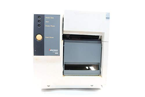 INTERMEC 3440 EASYCODER Thermal Label Printer 120V-AC