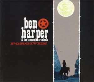 Ben Harper Sexual Healing
