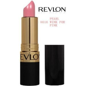 Amazon.com : Revlon Super Lustrous Lipstick Wink For Pink (2-Pack ...
