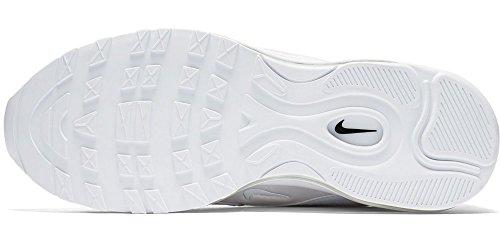 reputable site 9a426 00a8f ... Nike W Air Max 97 UL 17, Chaussures de Gymnastique Femme Blanc Cassé ( Whitewhitewhite