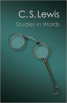 Studies in Words (Canto Classics)