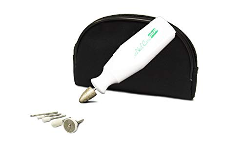 Nail Care Plus Personal Manicure/Pedicure Set from Medicool