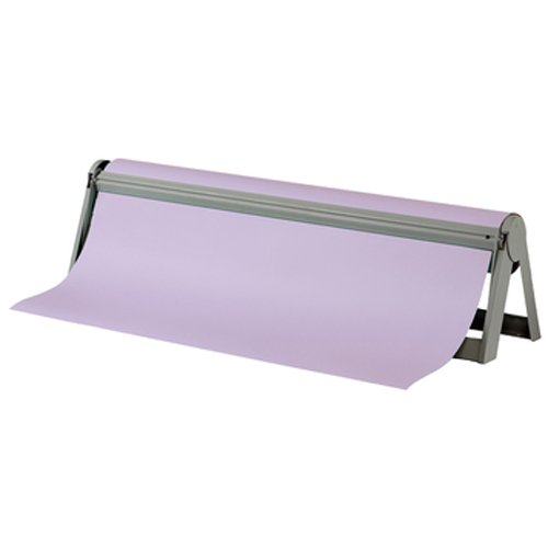 The Gift Wrap Company Heavy Duty Wrapping Paper Roll (Paper Roll Cutter)