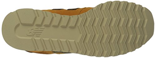 Field Shoes Balance Track amp; Wl520 Orange New Women's XHY4P