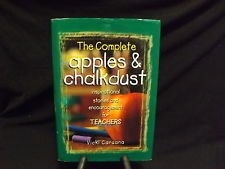 The Complete Apples & Chalkdust
