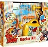 Tom and Jerry Doctor Set in Box