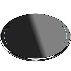 TOZO-W1 Wireless Fast-Charging-Pad