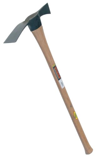 Seymour MG-2 Garden Cutter Mattock Hickory Handle, Appliances for Home