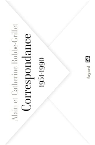 Livres gratuits Correspondance pdf, epub