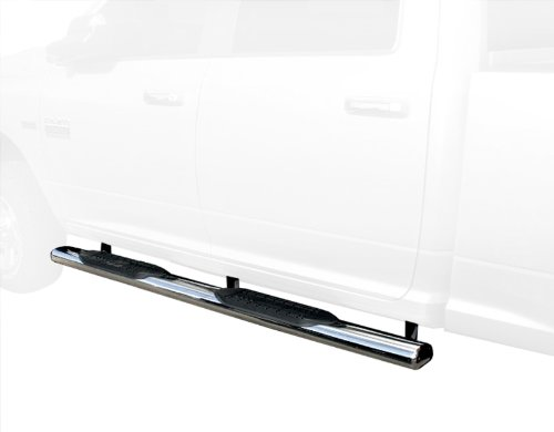 - Tyger Auto Custom Fit 2009-2017 Dodge Ram 1500; 2010-2017 Ram 2500 3500 Crew Cab Stainless 6