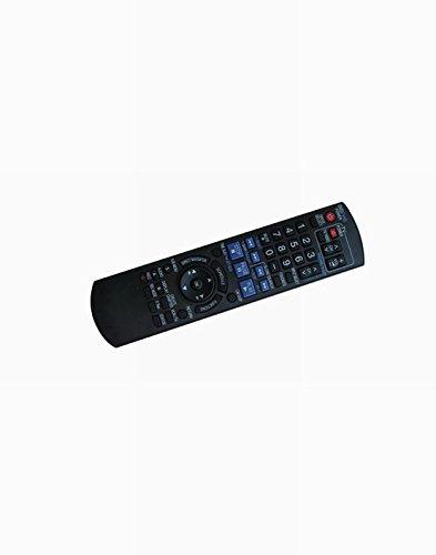 Compatible Used Replacement Remote Control For Panasonic EUR7659Y70 DMR-ES35 DMR-ES35V DMR-ES35VP DVD VCR Recorder Player -  HCDZ, HCDZ-X16476