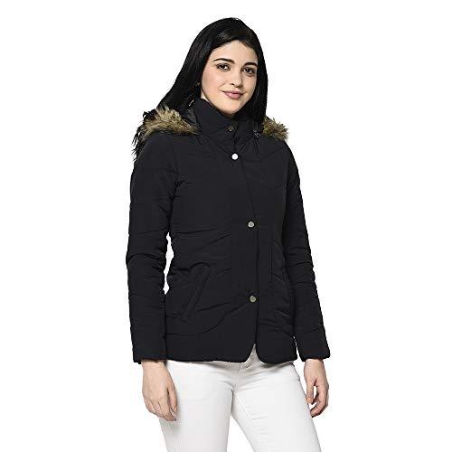 Trufit Women #39;s Polyester Full Sleeve Jacket