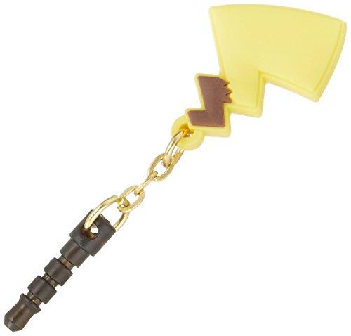 POKEMON-earphone-Jackcharm-Tail-of-Pikachu