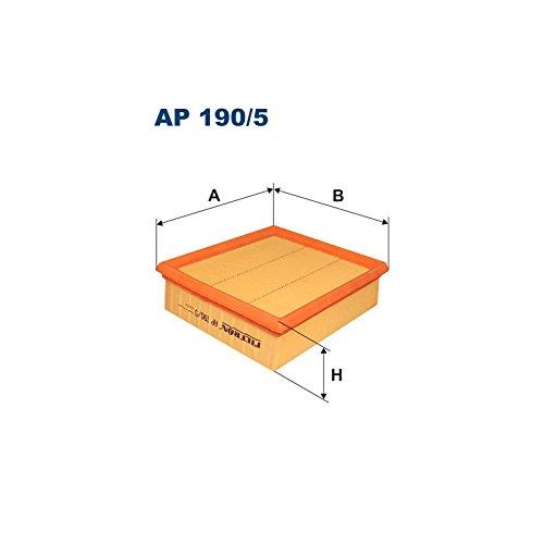 AP190//5 Filtron Filtro dell aria