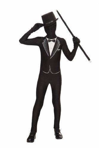 Forum Novelties I'm Invisible Formal Suit Costume, Large
